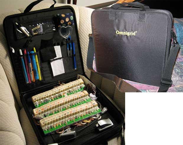 Органайзер для вышивки и рукоделия