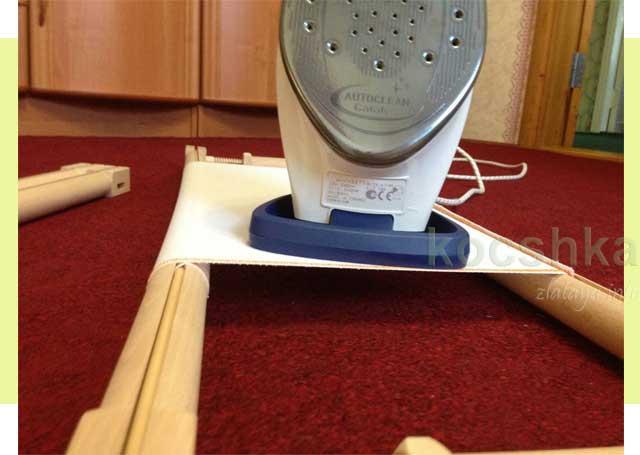 Рамы миллениум для вышивки
