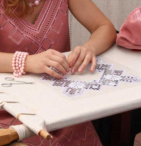 Вакансии на дому ручная работа шитье