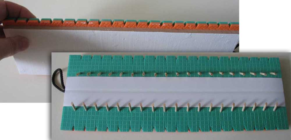 Органайзеры для вышивания крестиком своими руками 92