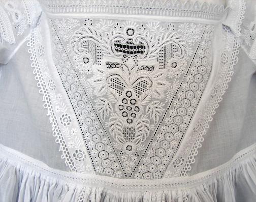 Шедевры вышивки - МАСТЕРСКАЯ