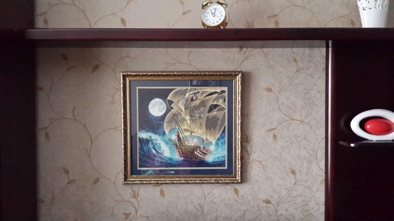 Вышивка крестом «Золотое руно» - купить в интернет-магазине 53
