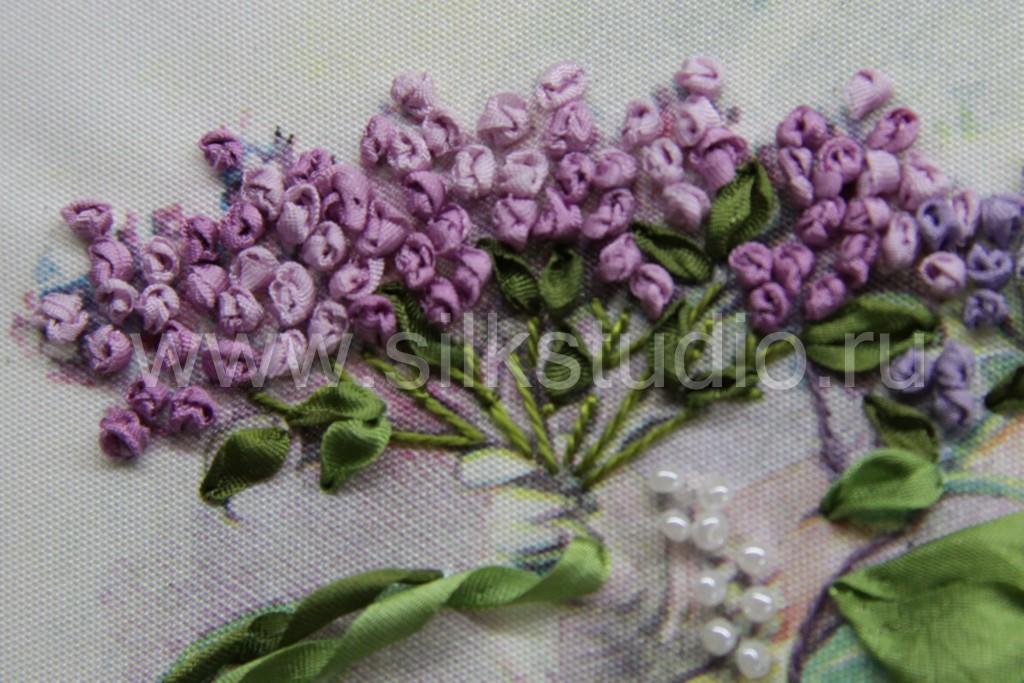 Шебби шик цветы своими руками