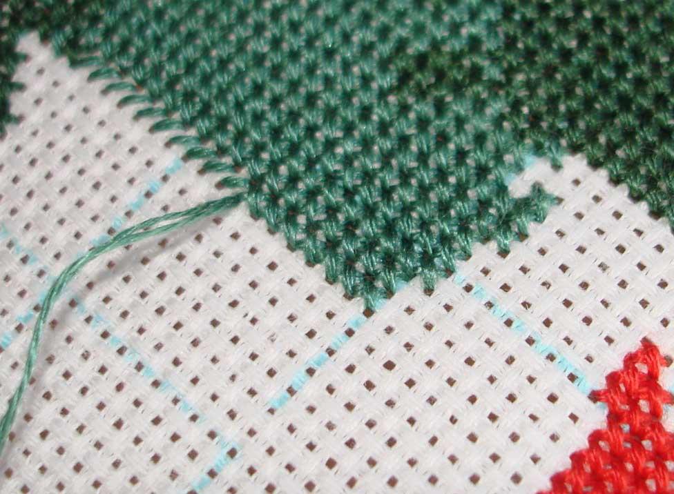 Купить китайские нитки для вышивки