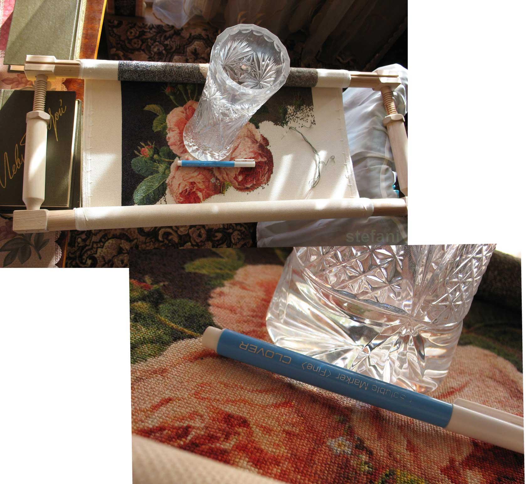 Рамы для вышивки миллениум 29