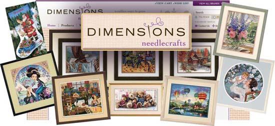 Dimensions, (США - Китай)