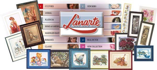 Lanarte, (Голландия