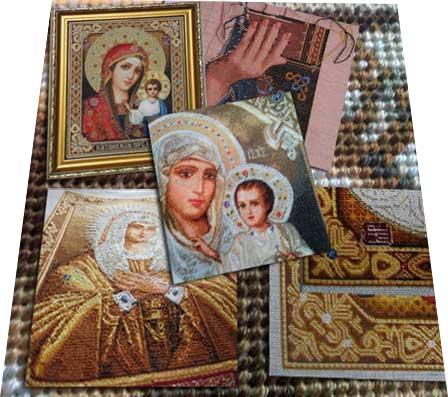 дизайн стоянки ивановой святой
